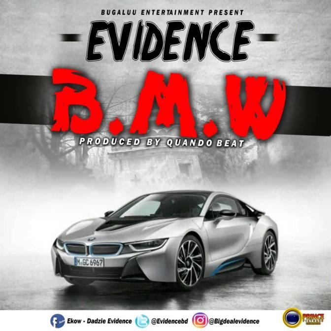 Evidence _ BMW (Club Single)
