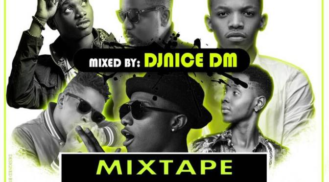 djnice dm mixtape to dhe ears exclusive dm records