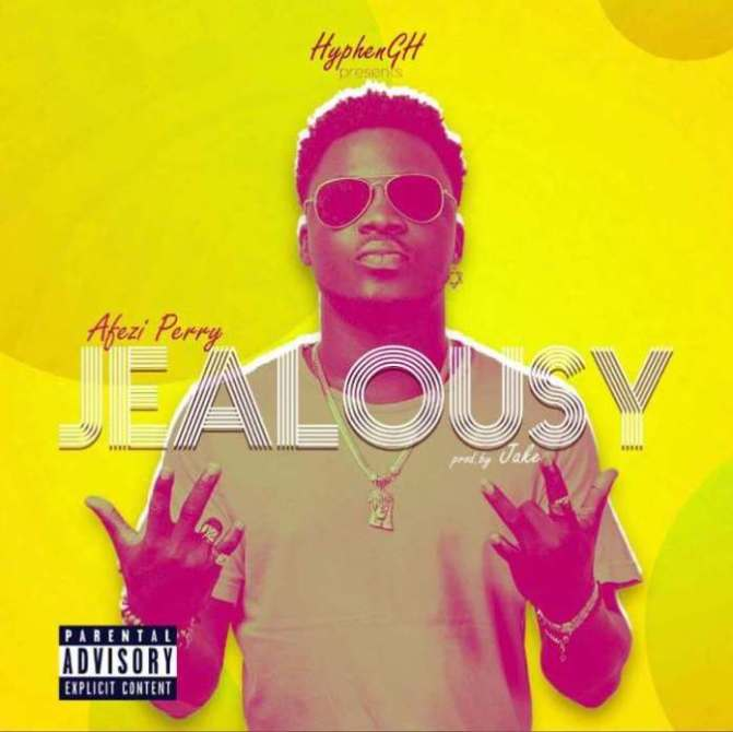 Afezi Perry – Jealousy (Haw)