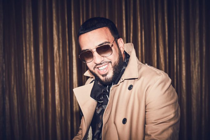 French Montana – New Goals (Clean)
