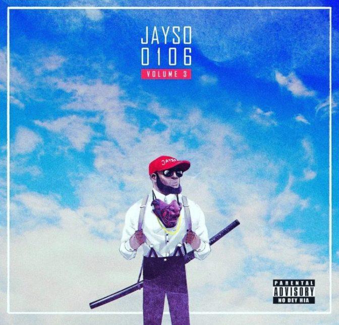 Jayso – 0106 Vol. 3 (EP)