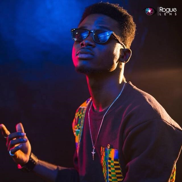 Kuami Eugene – Wish Me Well (Instrumental)