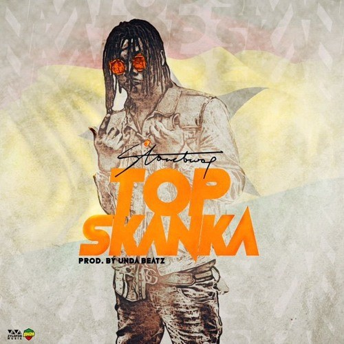 Stonebwoy – Top Skanka (DM MushUp)(@djnicedm1)